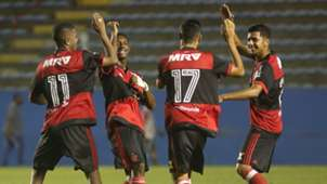 Flamengo Copa Sao Paulo Junior 2018
