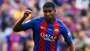 Marlon Barcelona Eibar La Liga 21052017