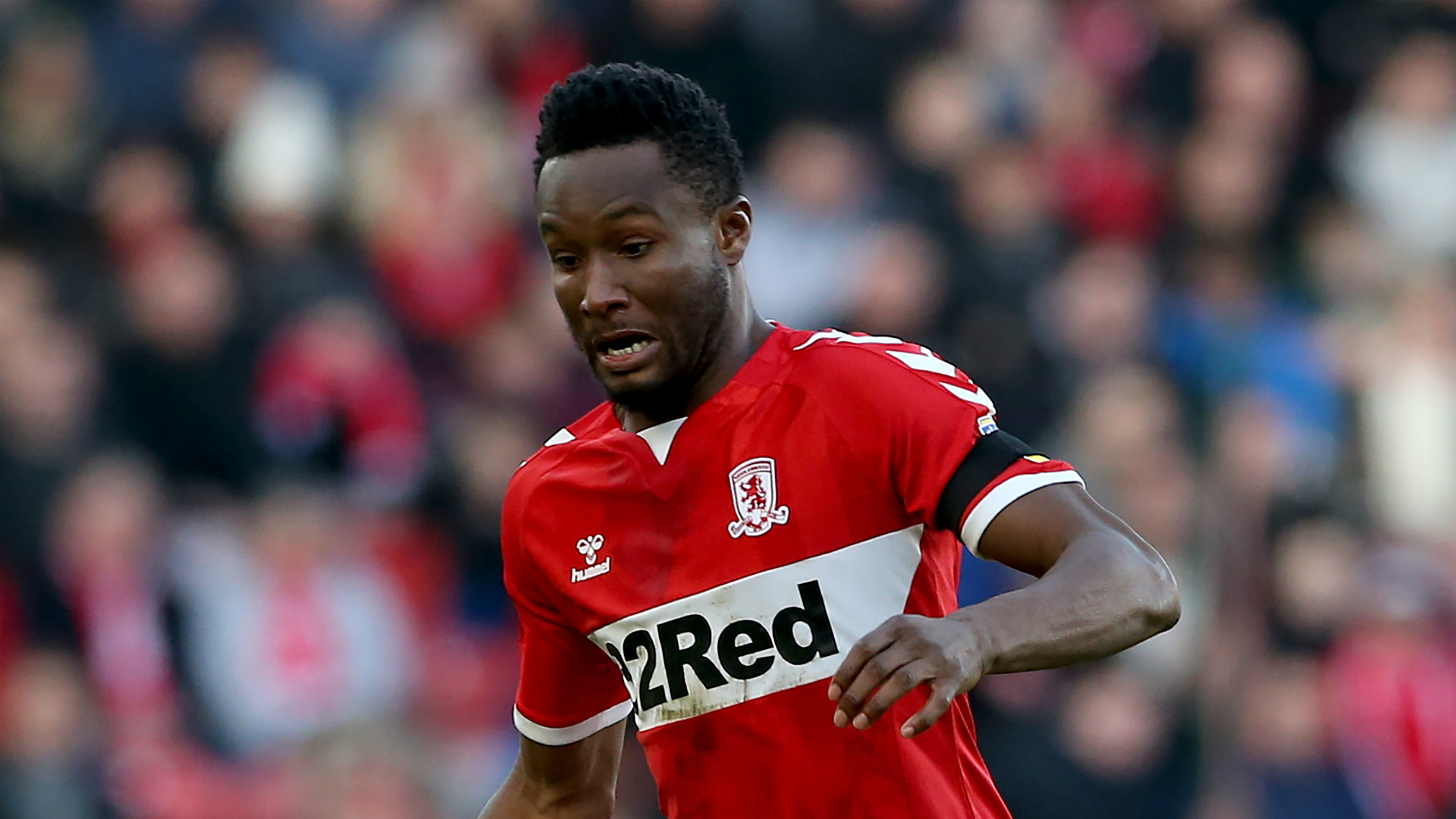 Middlesbrough fans composes song for Mikel Obi — Trending