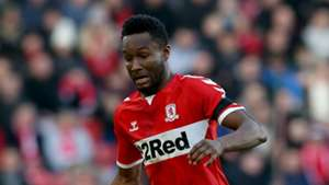John Obi Mikel - Middlesbrough