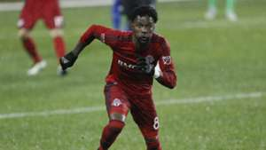 Tosaint Ricketts Toronto FC MLS 11302016