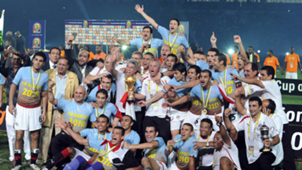 Egypt Africa Cup of Nations 2010