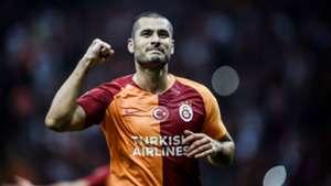 Eren Derdiyok Galatasaray 18092018