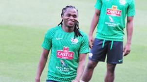 Siphiwe Tshabalala of South Africa