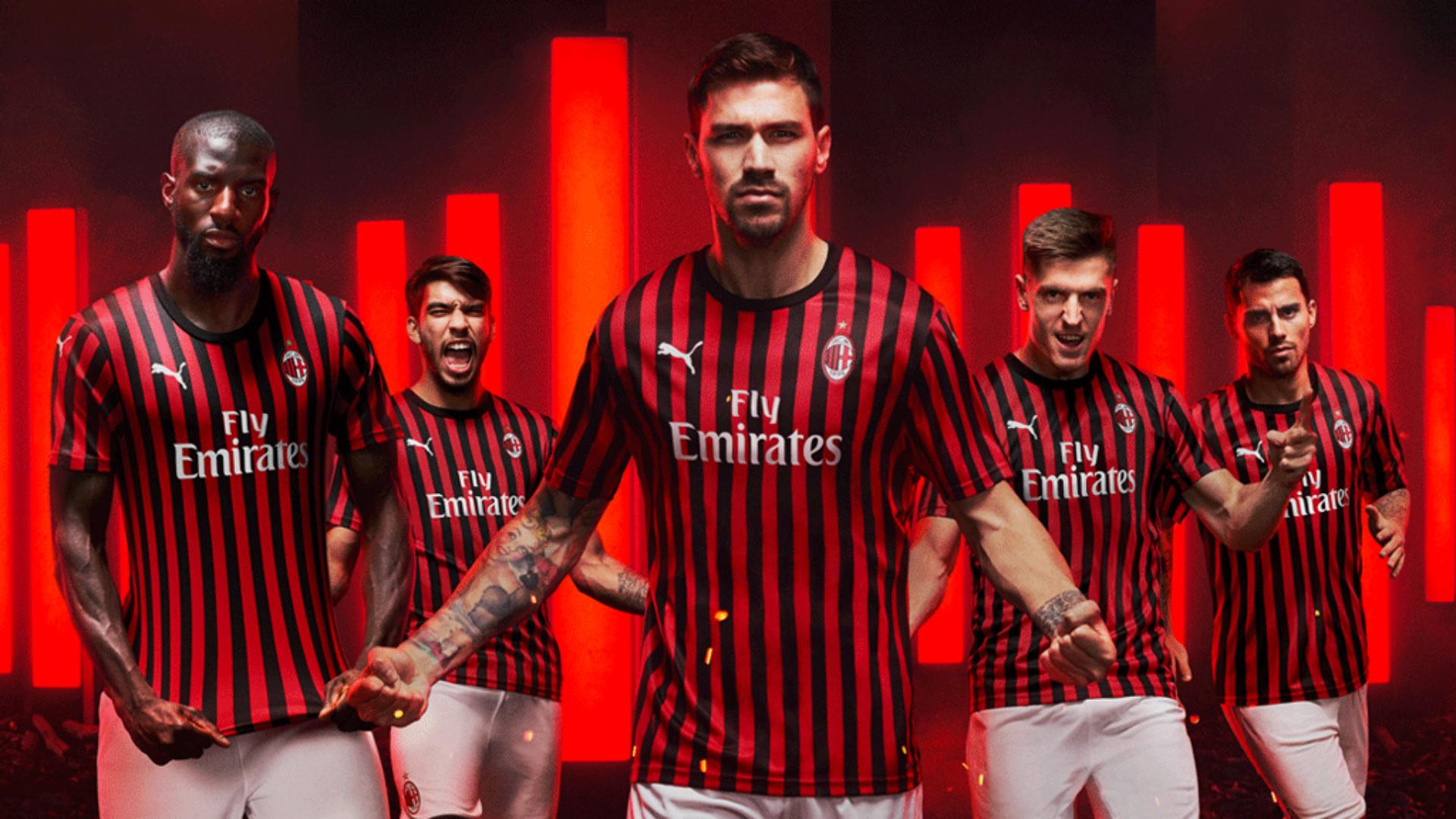 Calendario Partite Milan 2020.Calendario Amichevoli Milan 2019 In Tv E Streaming Date E