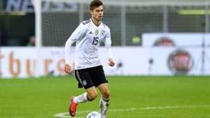 Julian Weigl Germany