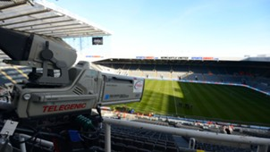 tv newcastle united premier league