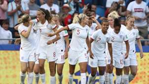 England Norway Women's World Cup