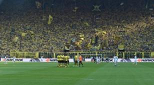 ONLY GERMANY // Borussia Dortmund fans