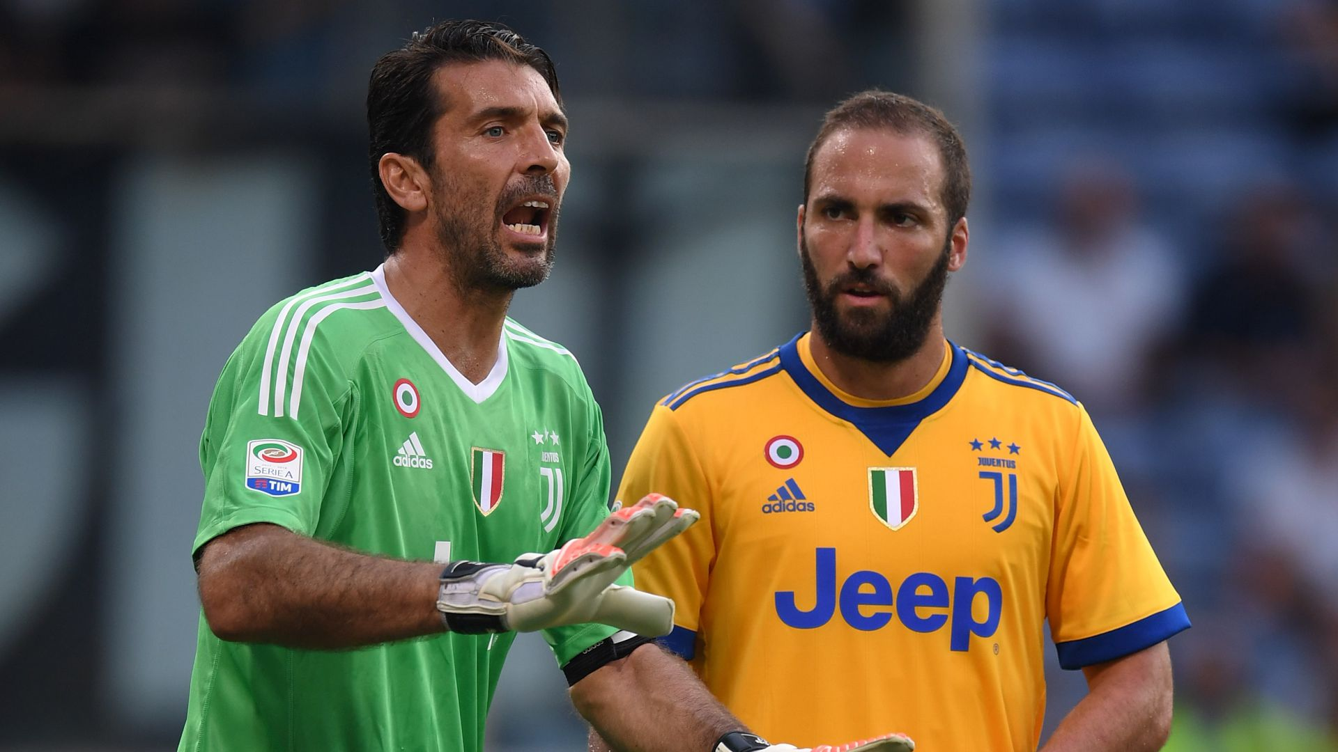 Triplete Juventus, Gonzalo Higuain ci crede: