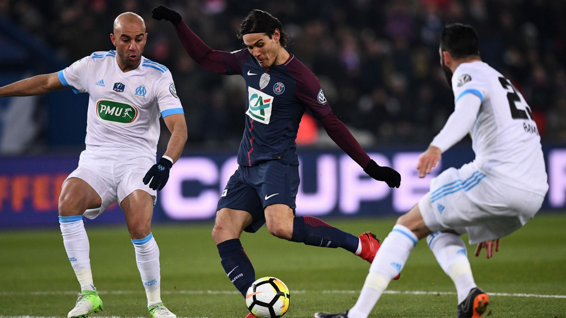 Paris saint germain x olympique de marseille cr nica de jogo coupe de france dia 28 02 18 - Marseille coupe de france ...