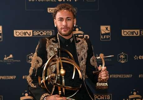 Rivaldo Sarankan Neymar Pindah Ke Madrid Atau Inggris