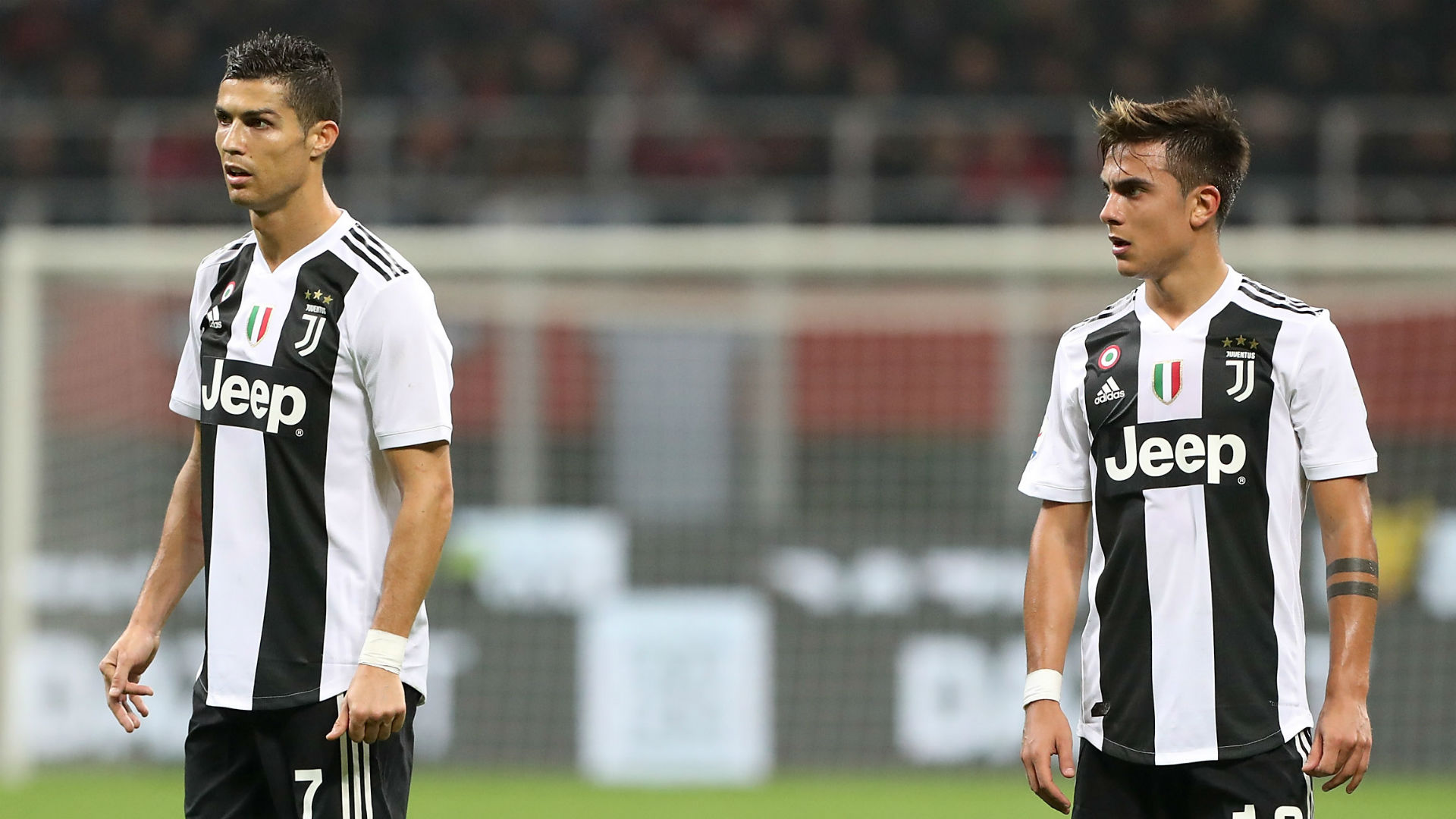 Juventus, Dybala chiama Pogba in bianconero: