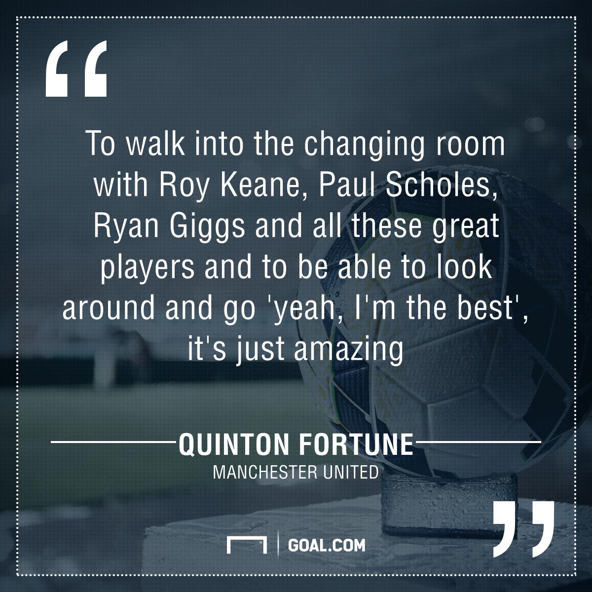 Fortune on Ronaldo PS