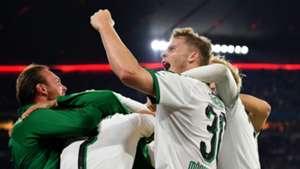 Nico Elvedi Borussia Mönchengladbach FC Bayern 06102018