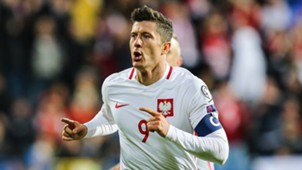 *GER ONLY* Robert Lewandowski Poland Polen