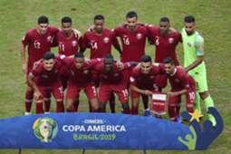 Qatar Argentina Copa America23062019