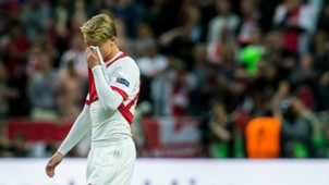Kasper Dolberg, Ajax, Europa League, 05242017