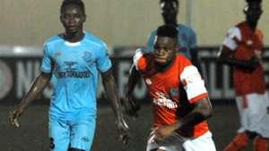 Federation Cup 2017 Final - Akwa United vs Niger Tornadoes