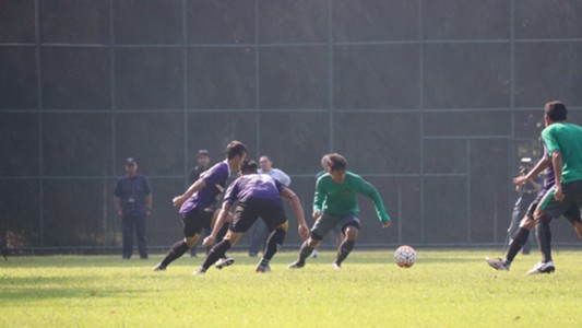 Timnas Indonesia U22 vs Persita