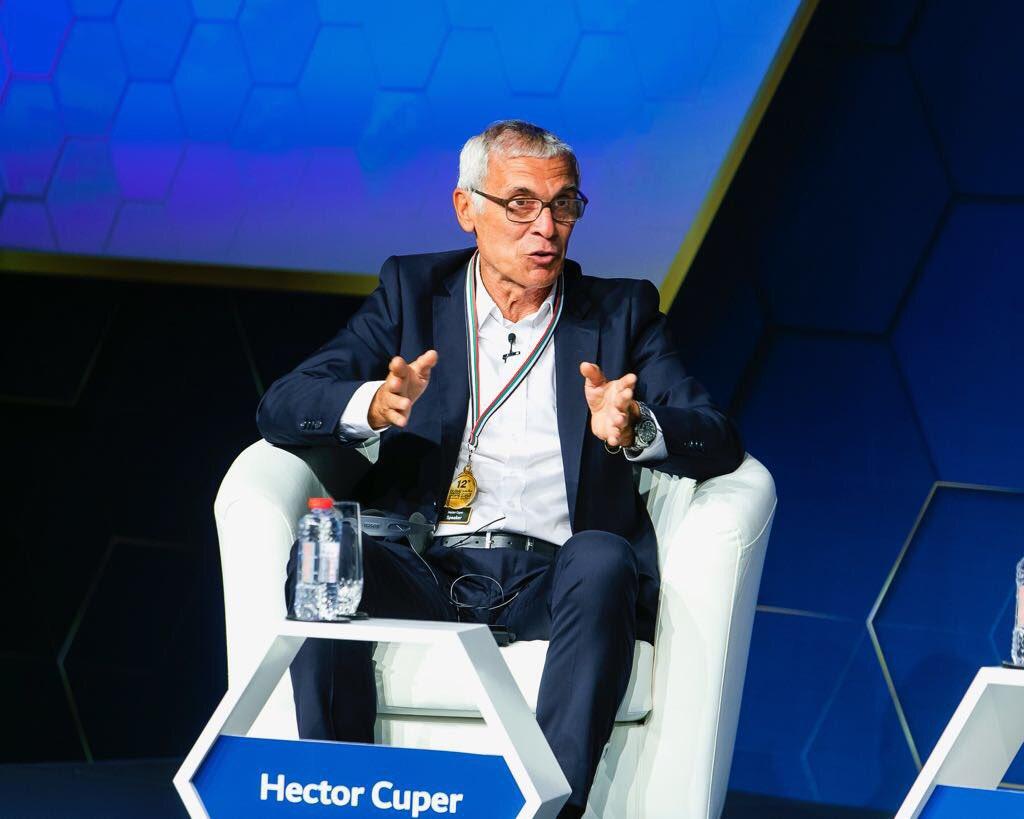 هيكتور كوبر