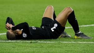 Kylian Mbappe PSG Manchester United UEFA Champions League 06032019