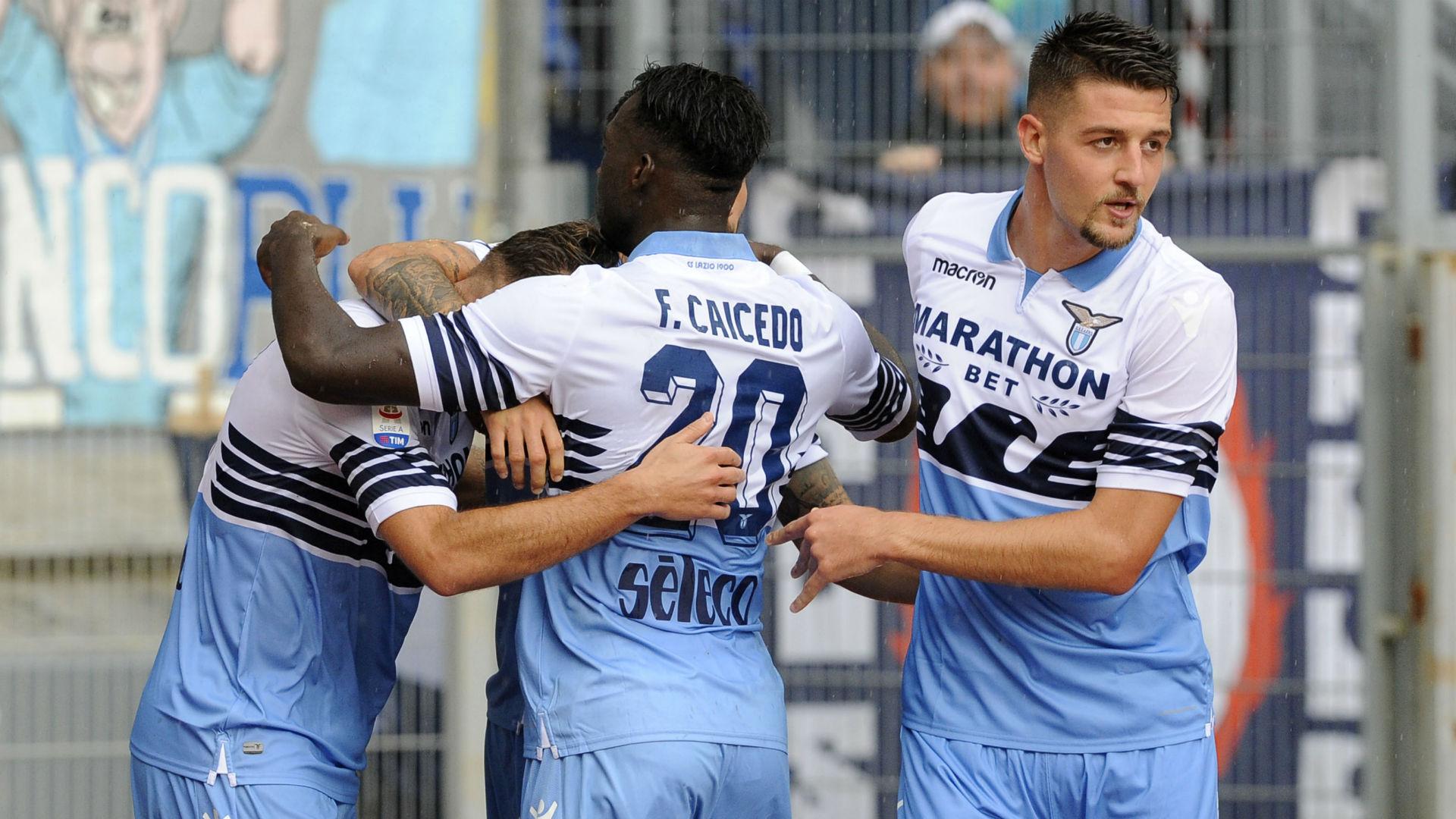 Lazio SPAL Serie A
