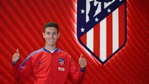 Nehuen Perez Atlético Madrid