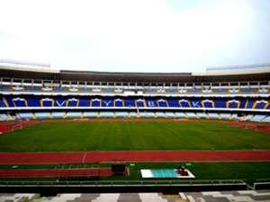 Vivekananda Yuba Bharati Krirangan Stadium