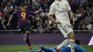 Luis Suarez FC Barcelona Clasico 27022019