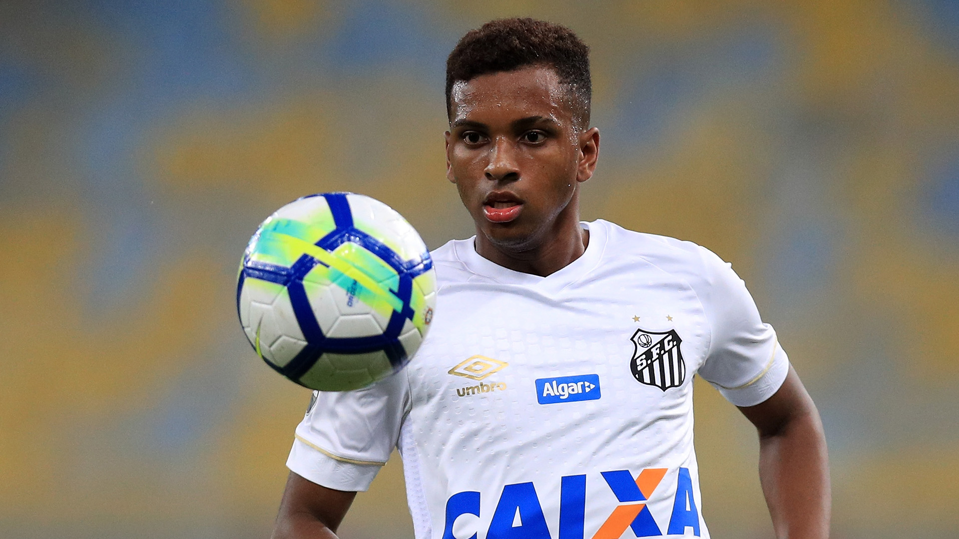 Rodrygo Vasco Santos Brasileirao Serie A 01092018