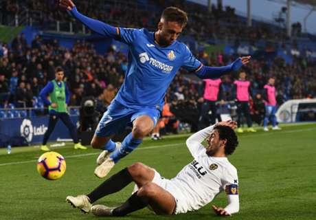Betting Tips: Getafe vs Valencia