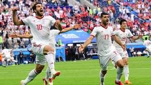 Iran World Cup 2018