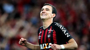 Pablo Atlético-PR 2018