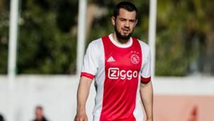 Amin Younes, Ajax 01132018