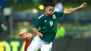 Marco Fabián Selección mexicana 170718