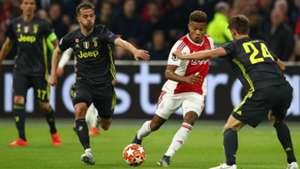 Ajax Juventus CL Quarters 04102019