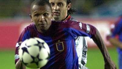 Mehmet Aurelio Trabzonspor
