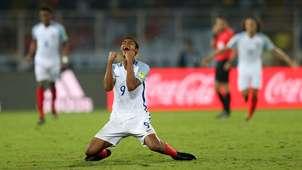 England U17 vs Brazil U17