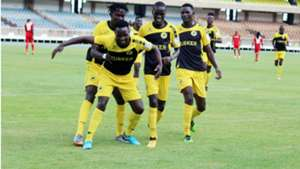 Tusker win against Mount Kenya United.