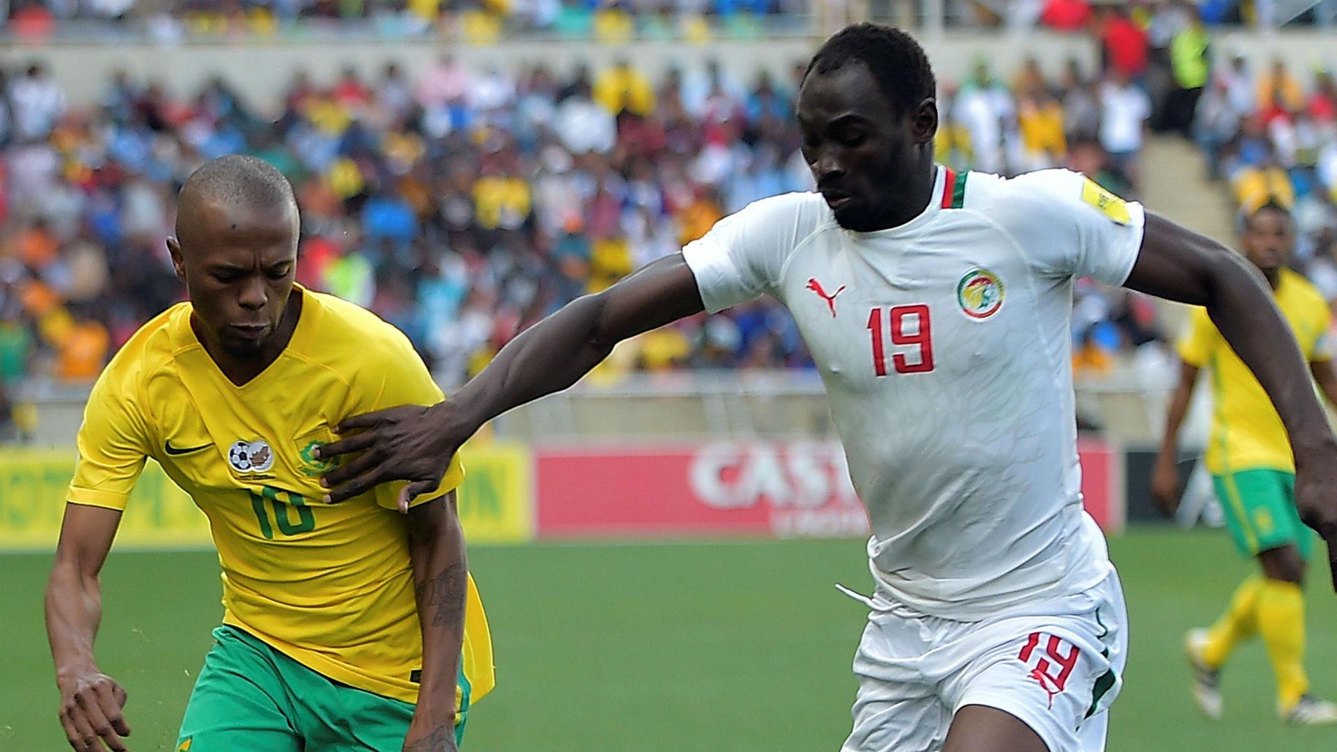 FIFA ordenó repetir un duelo de las Eliminatorias