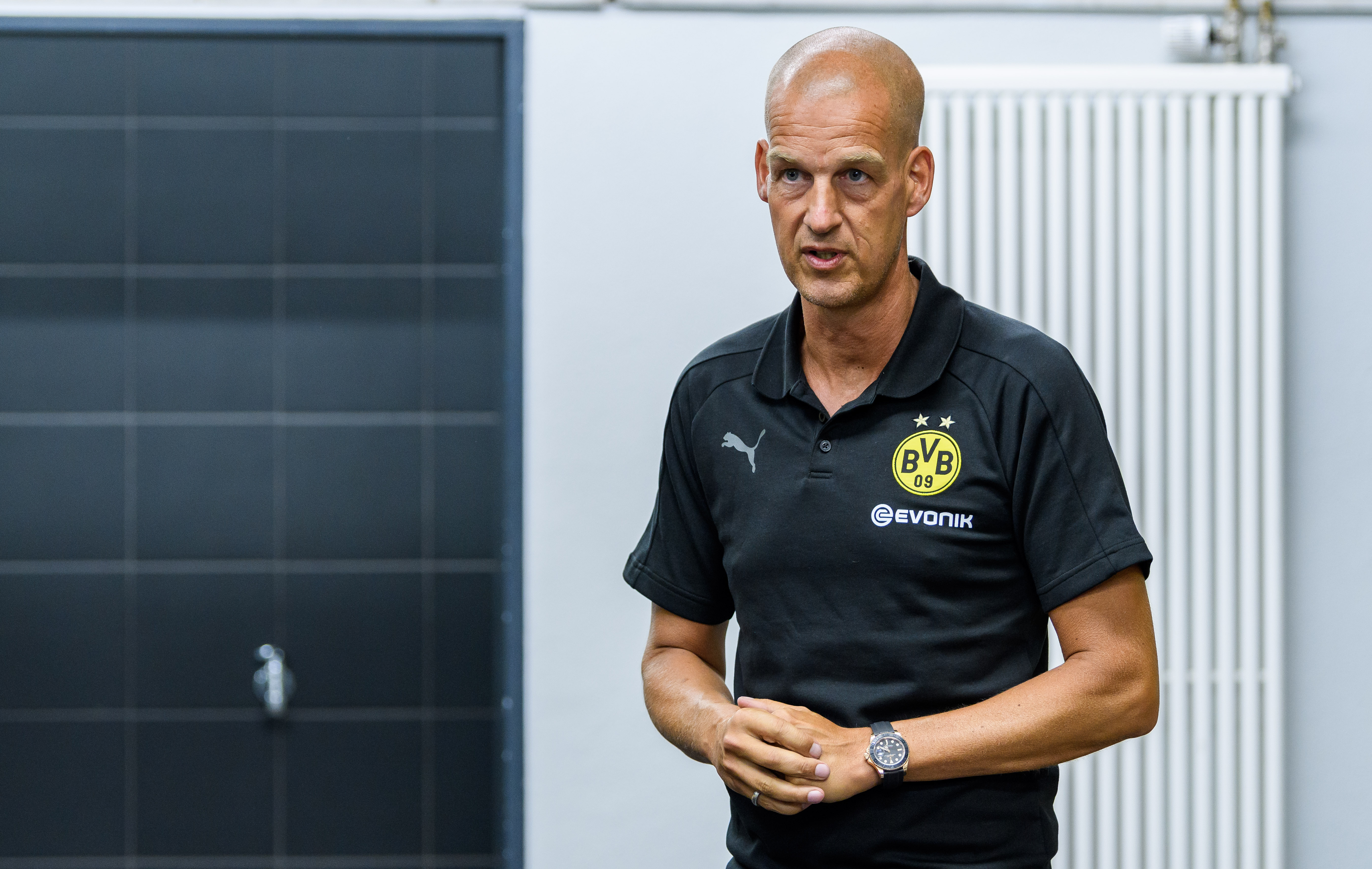 Carsten Cramer Borussia Dortmund