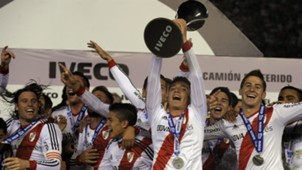 River campeon 2014