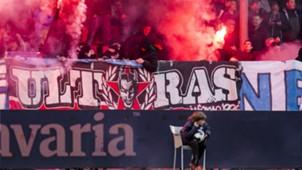 FC Den Bosch - FC Dordrecht, Jupiler League 05052017