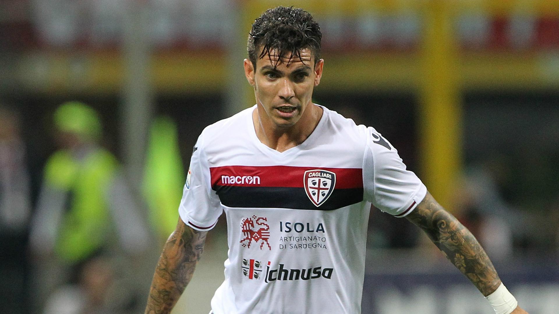 Farias Cagliari Serie A