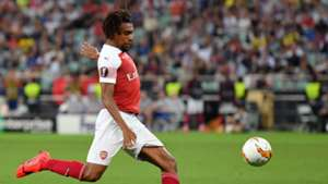 Alex Iwobi - Arsenal