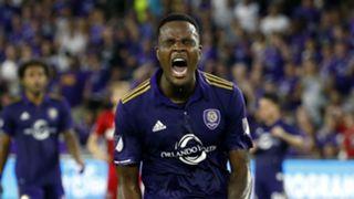 Cyle Larin MLS Orlando City 06042017