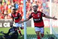 Flamengo vs Atlético-PR 270817