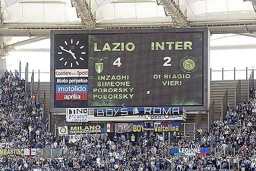 lazio 4-2 inter