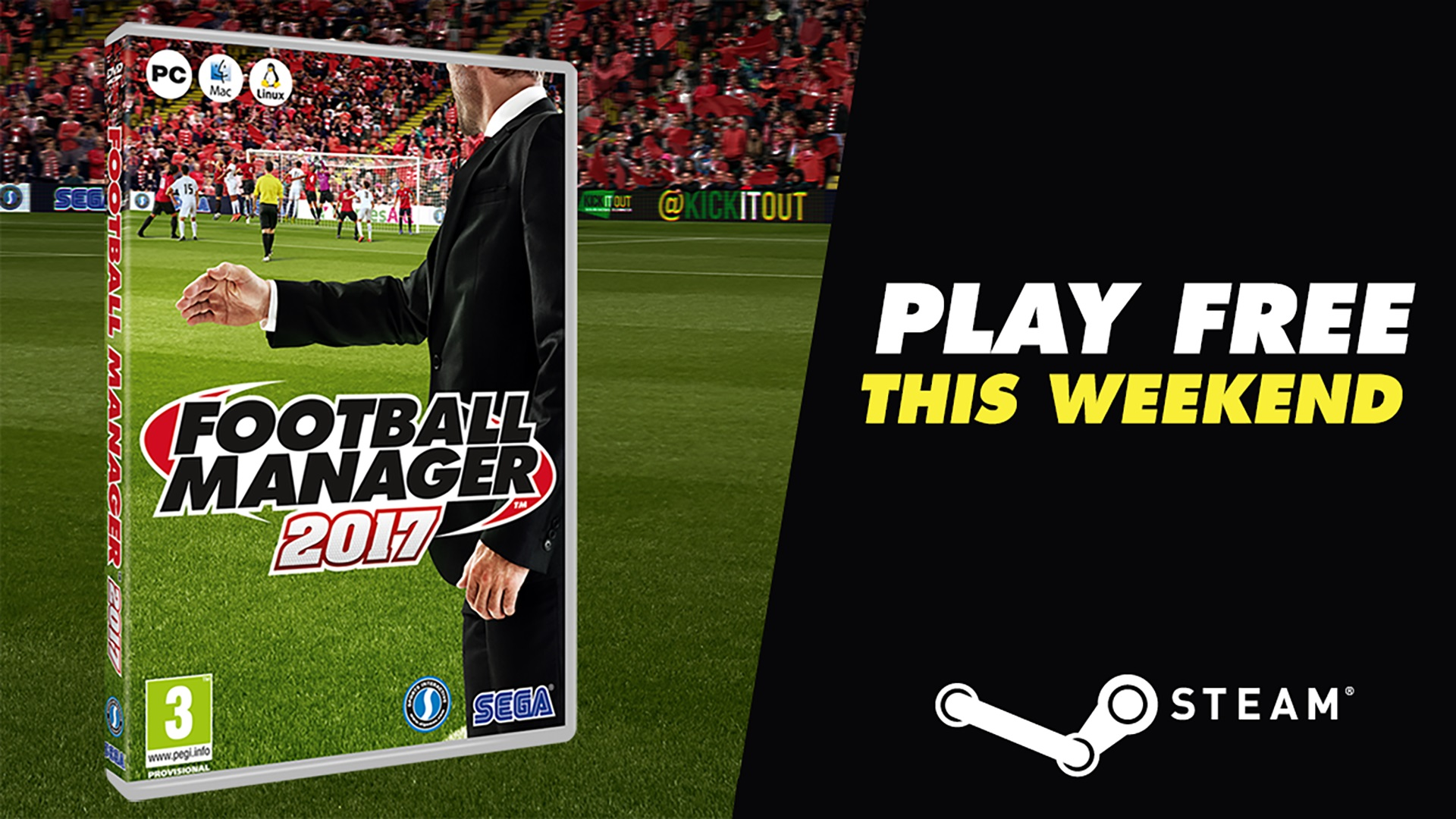 play football manager 2017 for free this weekend goal com